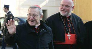 Deriva progresistă a catolicismului. Cardinalul german Walter Kasper: Căsătoriile homosexuale sunt analoge celor creştine! Marx îl aprobă!