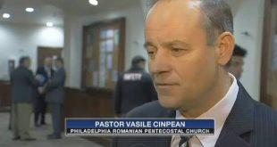 Incident jenant in biserica penticostala Philadelphia din Portland, Oregon! (VIDEO)
