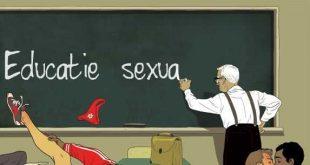 CIUMA IDEOLOGIEI la radio in Romania: Orice fel de orientare sexuală deci si zoofilia, necrofilia etc.- este, ni se spune, firească!
