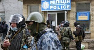"""""""Știri din zona de război, din Ucraina"""""""