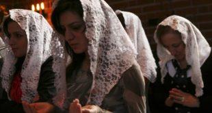 ARABIA SAUDITĂ: PREȚUL DE A FI O FEMEIE ȘI CREȘTINĂ