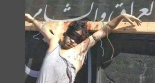 Siria: Eradicarea crestinilor continua in ciuda razboiului