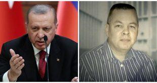 "Erdogan DECLARĂ JIHADUL: ""CREŞTINII SUNT TERORIȘTI"""