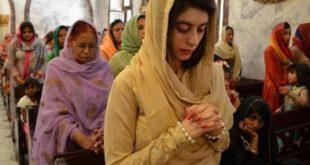 Prima capelă creștină într-o universitate islamică