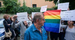 """FLORIN ZAMFIRESCU: """"Draga Uniune Europeana, esti o curva satanista"""""""