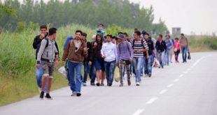 Naționaliștii spanioli declanșează Reconquista împotriva imigranților islamiști