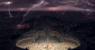 Cutremur in biserica catolica: 34 de episcopi chilieni au demisionat in urma unui scandal de pedofilie