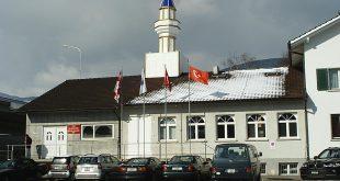 Elveția a respins o propunere de lege care interzicea moscheilor să fie finanțatedin exterior
