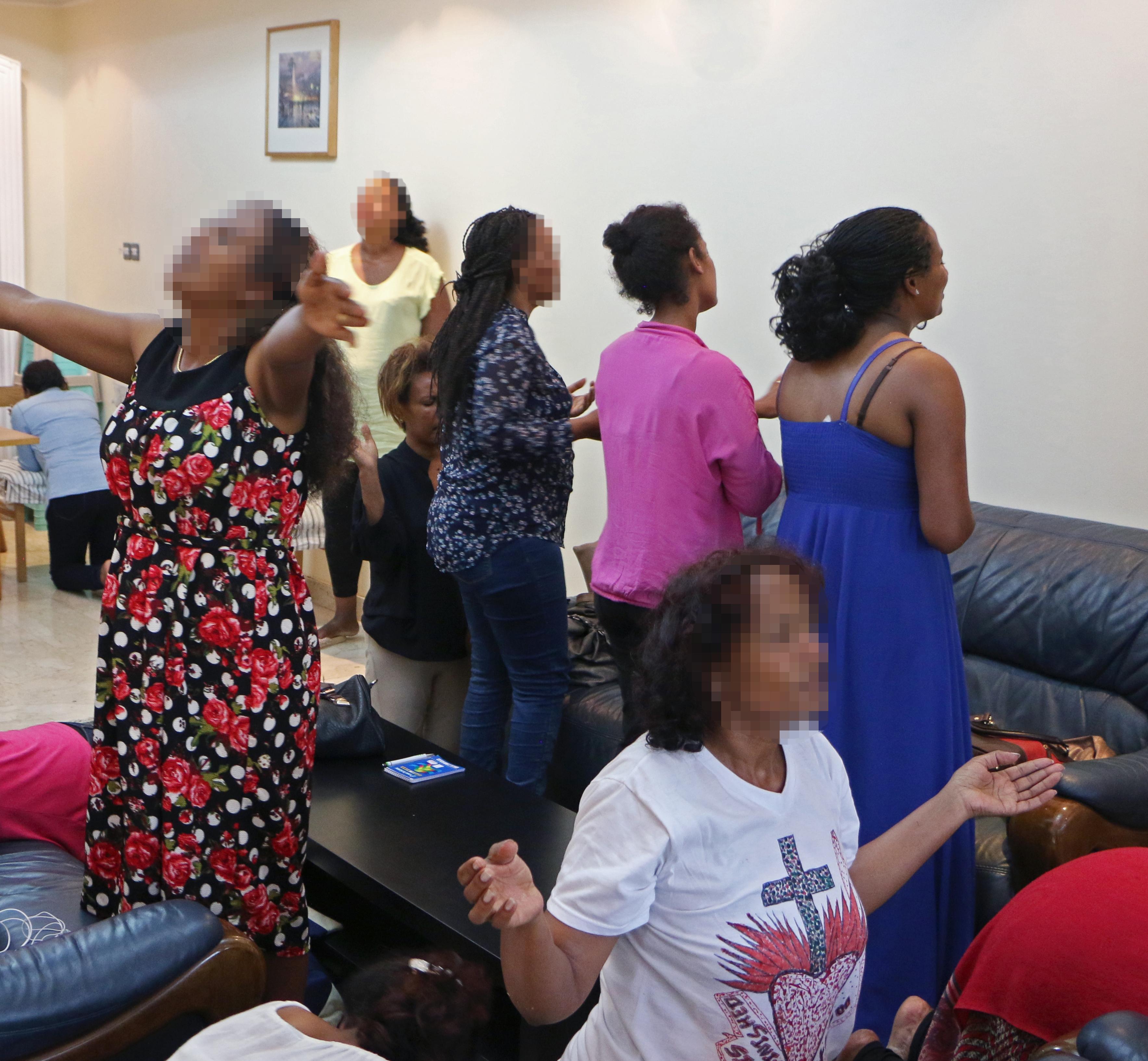RECONCILIERE ÎNTRE ERITREEA – ETIOPIA: SPERANȚĂ PENTRU CREȘTINII PERSECUTAȚI