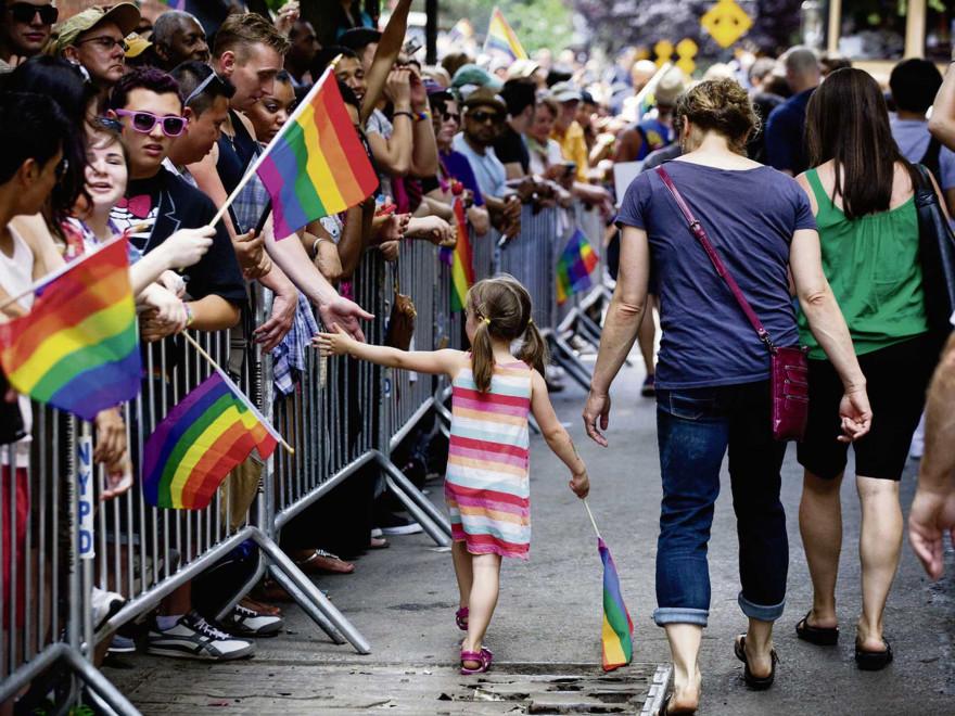 Scoția devine prima țară care sprijină predarea problemelor LGBT în școli