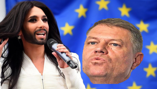 Prima reacție a președintelui Klaus Iohannis după referendum