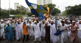 Suedeză violată de imigranţi. Poliţia şi autorităţile acoperă cazul?