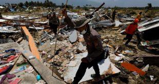O biserică din Indonezia s-a deplasat doi kilometri față de locul în care era înaintea seismului
