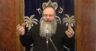 """Rabinul Pinchas Winston avertizează că ciocnirile din Gaza ar putea marca începutul unui război biblic """"mai oribil decât orice ne-am putea imagina vreodată"""""""