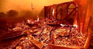 """California a devenit """"iadul pe pământ"""". Mărturia unui român mutat în SUA"""