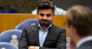 Şocant! Conducătorul partidului MUSULMAN le spune olandezilor să PĂRĂSEASCĂ țara LOR dacă nu le place traiul alături de imigranţi