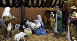 Crăciunul este interzis în Coeeea de nord