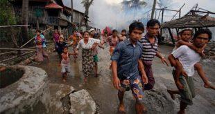 Myanmar – Creștinii Chin, cărora li s-a luat statutul de refugiați, pot fi forțați să se întoarcă și să înfrunte persecuția