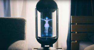 Pe culmile progresului: Un japonez s-a căsătorit cu holograma unei adolescente