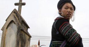 Laos – Guvernatorul districtual dă ordin ca familiile creștine să părăsească satul, altfel vor merge la pușcărie
