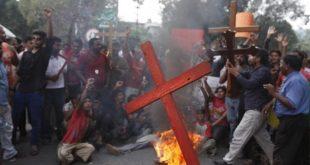Sute de milioane de CREŞTINI sunt PERSECUTAŢI în LUME