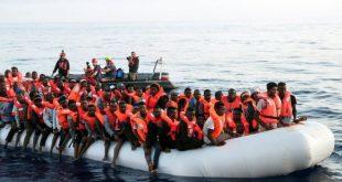 Statul român aduce întruna, pe ascuns, imigranți economici din Africa și Asia, lucru interzis de Constituția României