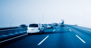 Limită de viteză pe autostradă, cerută de Biserică